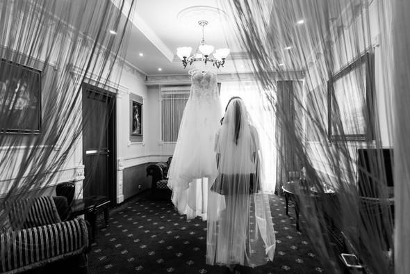 Свадьба Денис и Маша - фото №8