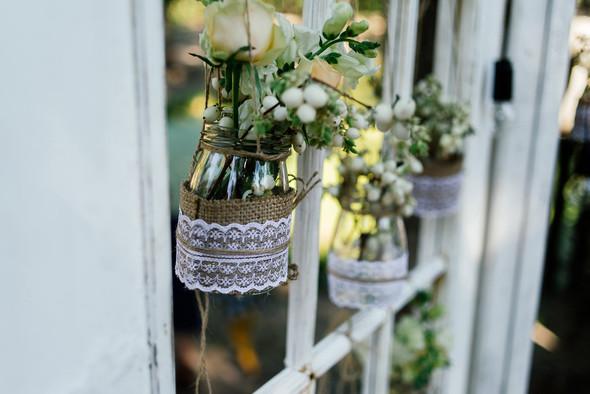 Свадьба Игорь и Кристина - фото №43