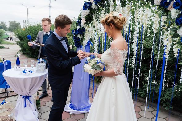 Свадьба Виктор и Света - фото №45