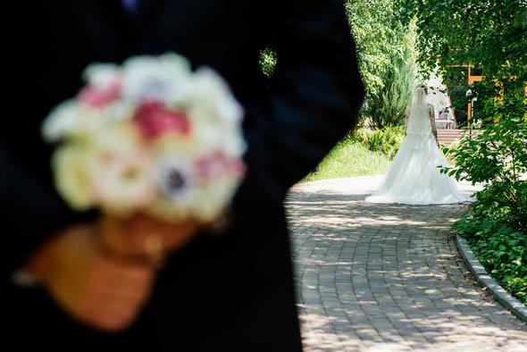 Свадьба Олег и Лера - фото №20