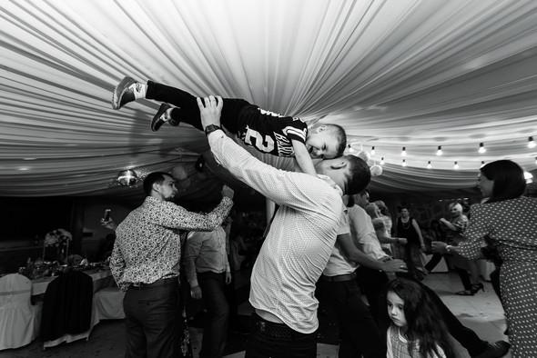 Свадьба Денис и Маша - фото №64