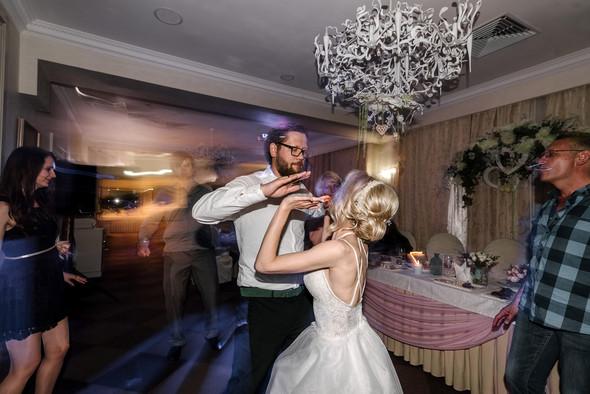 Свадьба Антон и Настя - фото №46