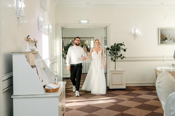 Свадьба Антон и Настя - фото №29