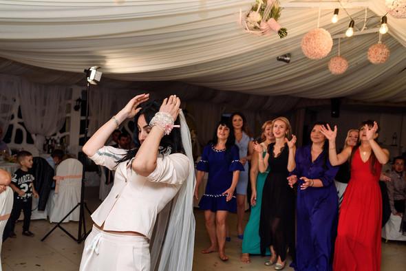 Свадьба Денис и Маша - фото №73