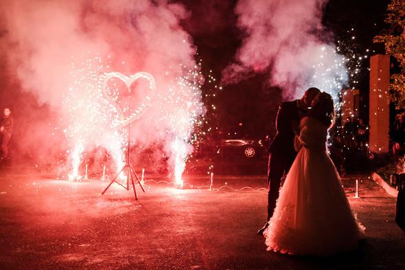 Свадьба Егор и Маша - фото №100