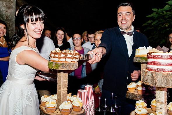 Свадьба Игорь и Кристина - фото №86