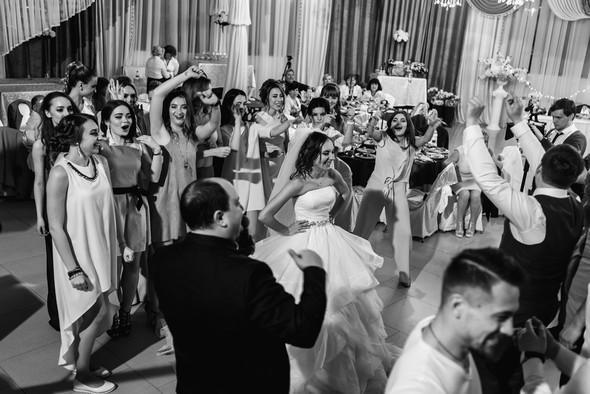 Свадьба Саша и Таня - фото №79