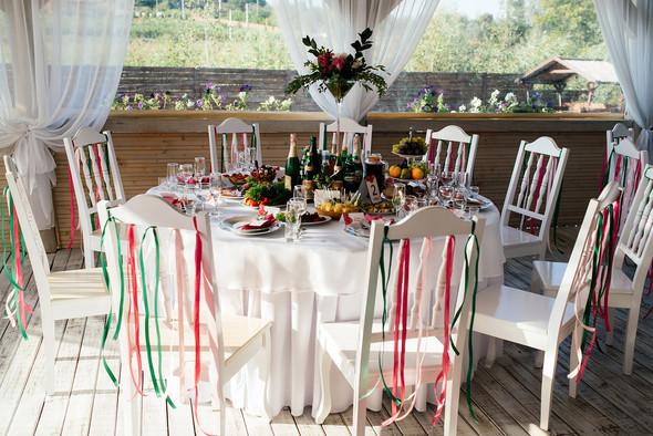Свадьба Виталик и Яна - фото №46