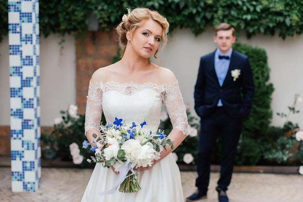Свадьба Виктор и Света - фото №27