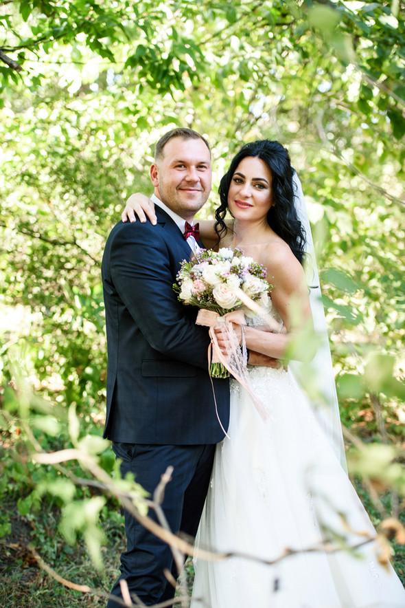Свадьба Денис и Маша - фото №18