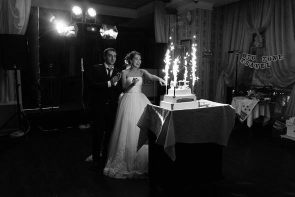 Свадьба Игорь и Таня - фото №56
