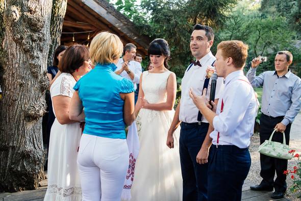 Свадьба Игорь и Кристина - фото №60