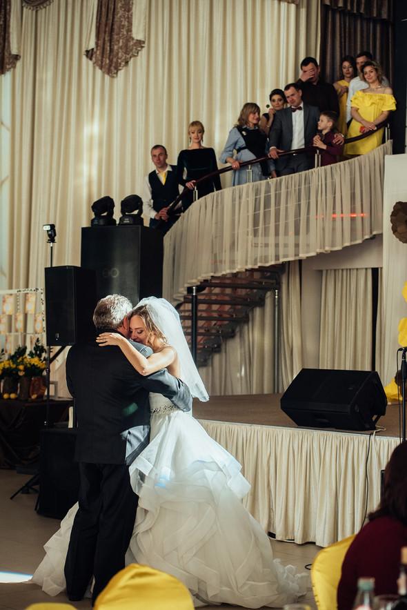 Свадьба Саша и Таня - фото №60