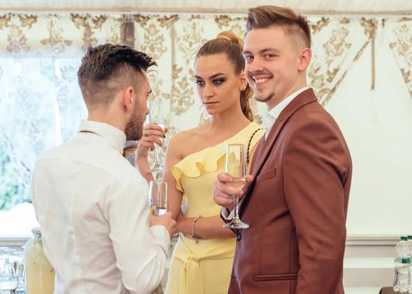 Свадьба Саша и Таня - фото №12