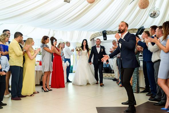 Свадьба Денис и Маша - фото №45