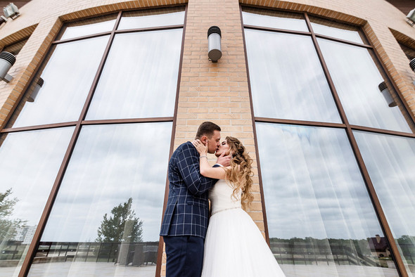 Свадьба Егор и Маша - фото №40