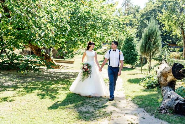 Свадьба Игорь и Кристина - фото №26