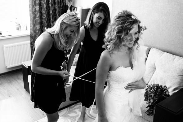 Свадьба Виталик и Яна - фото №7