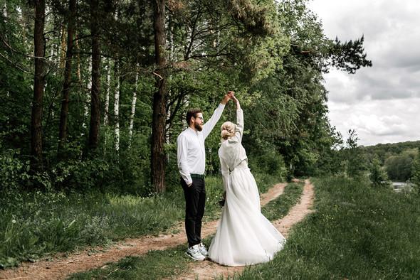 Свадьба Антон и Настя - фото №12
