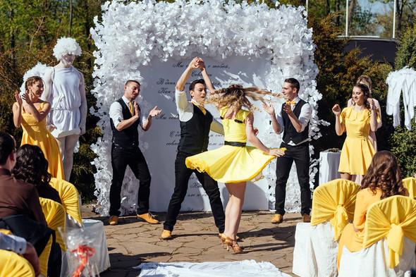 Свадьба Саша и Таня - фото №18