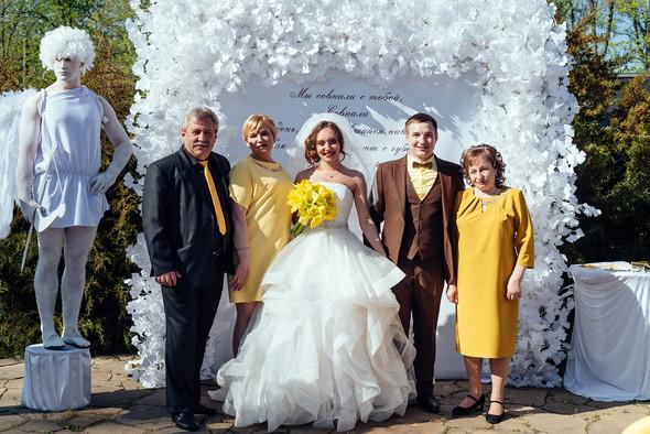 Свадьба Саша и Таня - фото №37