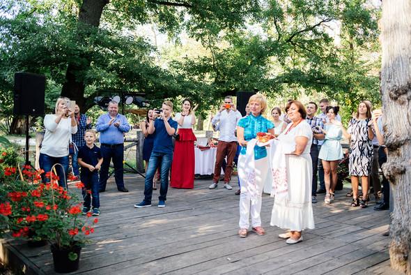 Свадьба Игорь и Кристина - фото №58