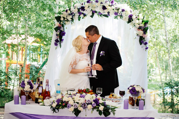 Свадьба Олег и Лера - фото №48