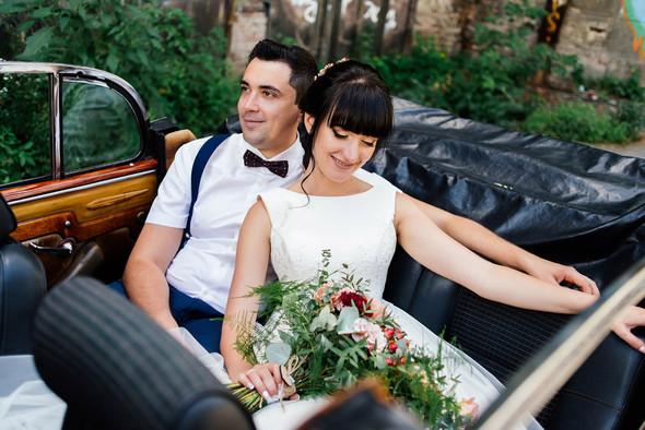 Свадьба Игорь и Кристина - фото №13
