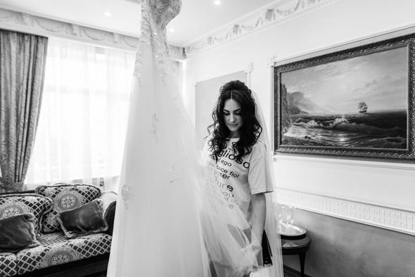 Свадьба Денис и Маша - фото №9