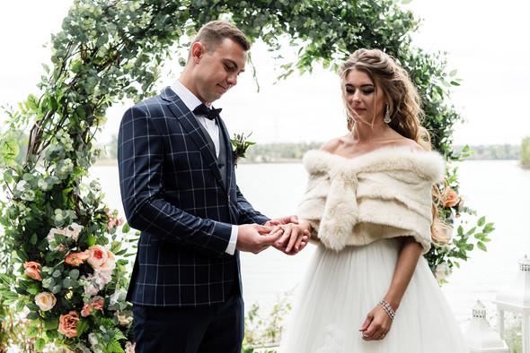 Свадьба Егор и Маша - фото №55