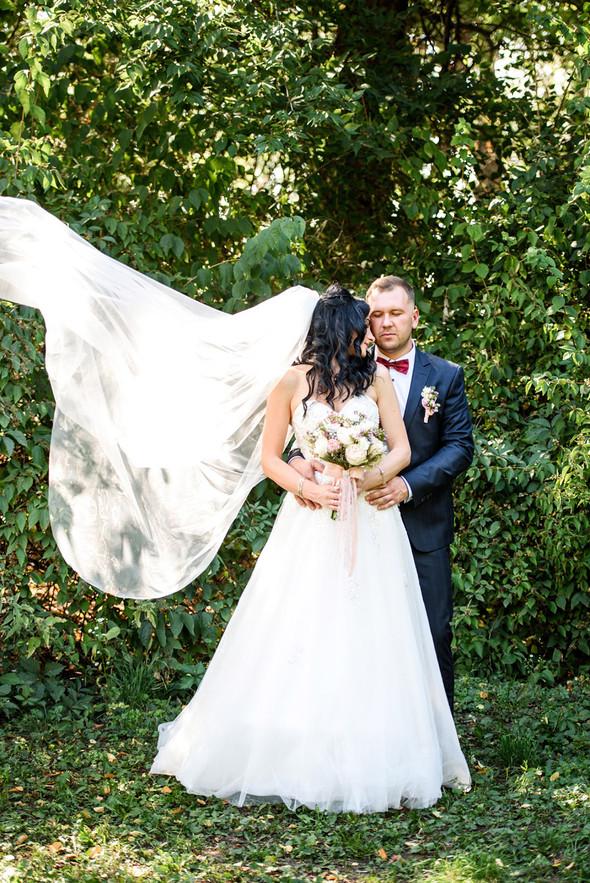 Свадьба Денис и Маша - фото №23