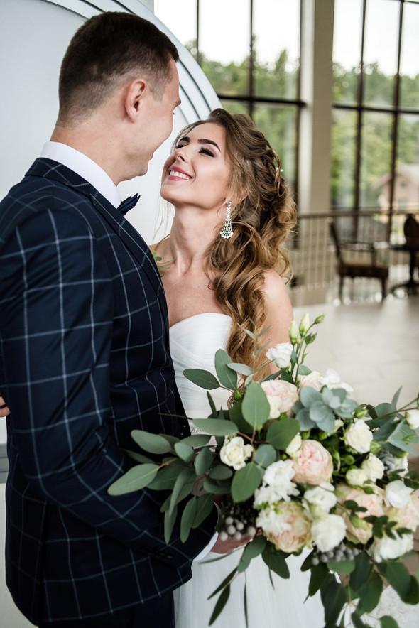 Свадьба Егор и Маша - фото №25