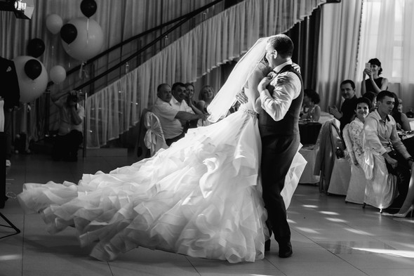 Свадьба Саша и Таня - фото №66