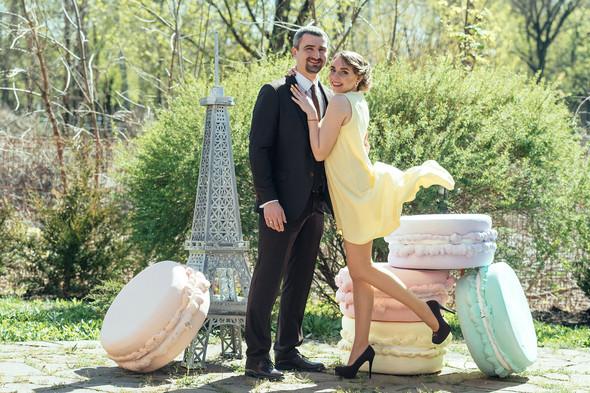 Свадьба Саша и Таня - фото №14