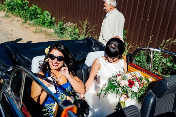 Свадьба Игорь и Кристина - фото №11