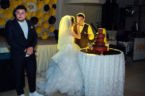 Свадьба Саша и Таня - фото №95