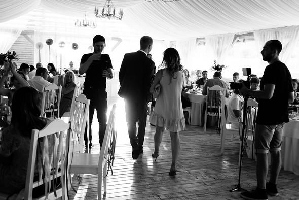 Свадьба Виталик и Яна - фото №48