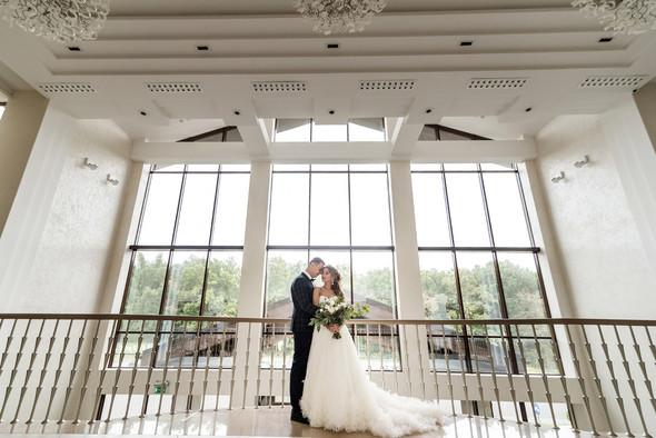 Свадьба Егор и Маша - фото №26