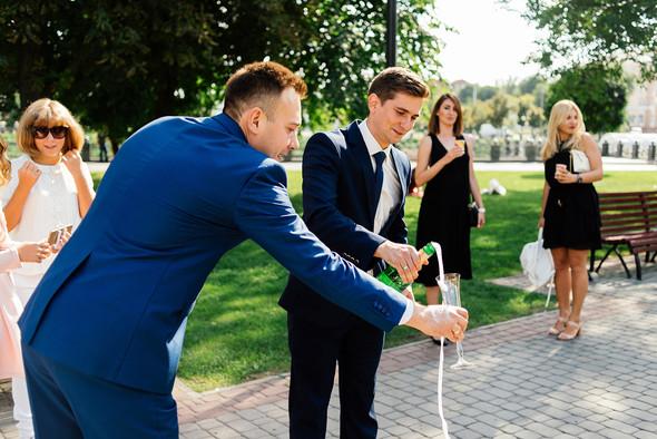 Свадьба Виталик и Яна - фото №20