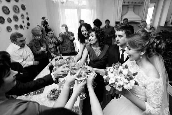 Свадьба Игорь и Таня - фото №14