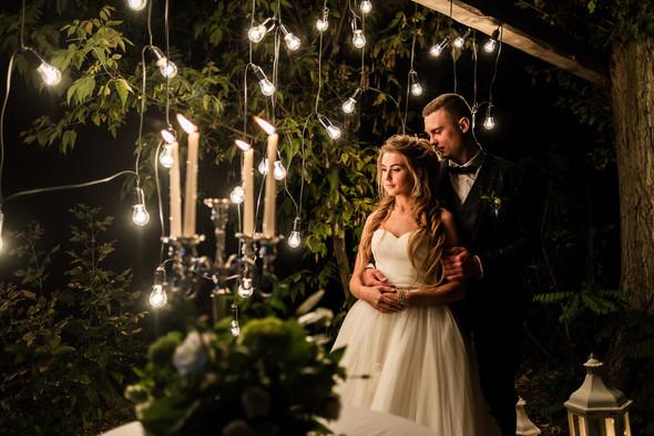 Свадьба Егор и Маша - фото №79