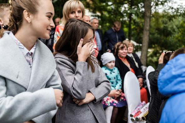 Свадьба Егор и Маша - фото №54