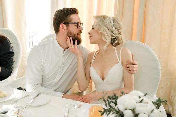 Свадьба Антон и Настя - фото №34