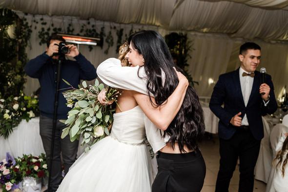 Свадьба Егор и Маша - фото №92