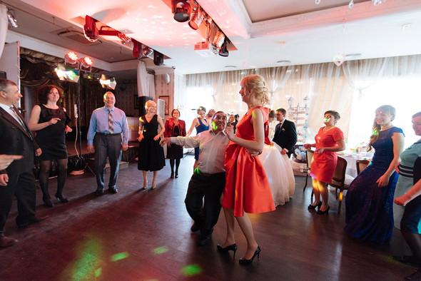 Свадьба Игорь и Таня - фото №45