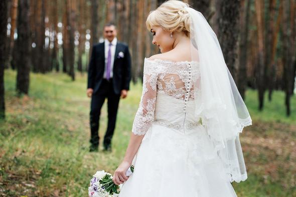Свадьба Олег и Лера - фото №30
