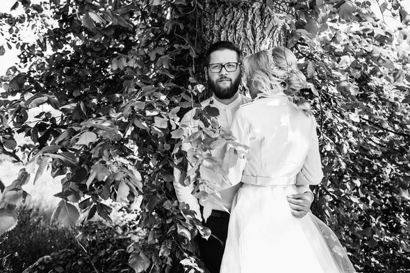 Свадьба Антон и Настя - фото №18