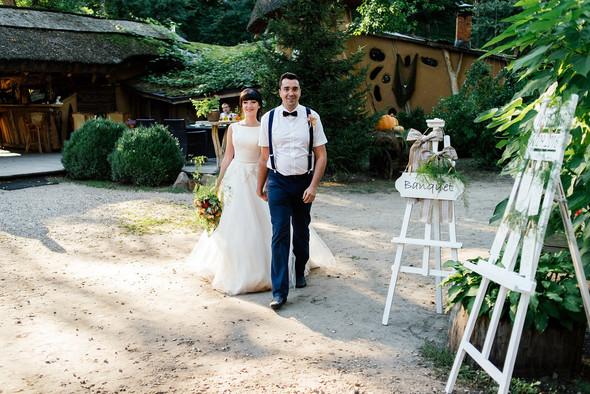 Свадьба Игорь и Кристина - фото №57