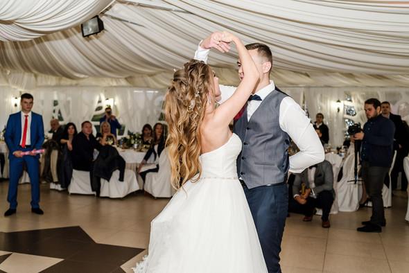 Свадьба Егор и Маша - фото №73