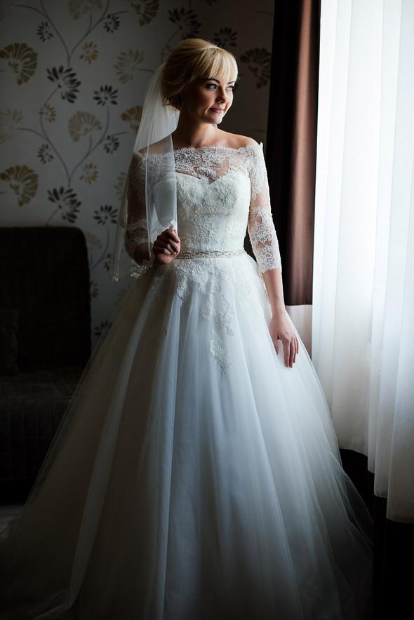 Свадьба Олег и Лера - фото №18